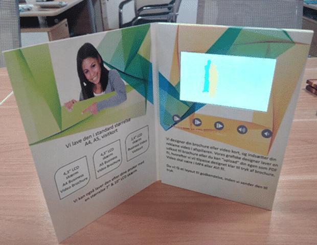 Business Video Brochure A5 4.3 620x480